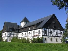 Hotel Zollhaus – Erzgebirge