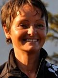 Barbara Uhl Tourenguide