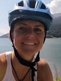 Gwen Jaschke Tourenguide