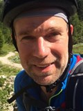 Lothar Finkbeiner Tour guide
