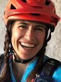 Severine Petersen Tourenguide