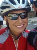 Silvia Kralj Tourenguide