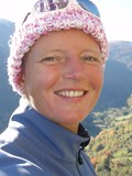 Wiltrud Schmid Tour guide